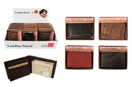 15 of Western Wallet In Gift Box