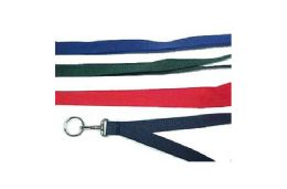 48 of Solid Color Lanyard