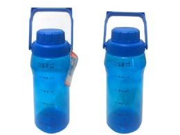 24 of Sport Water Bottle With Handle
