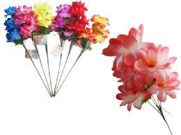 144 of 5 Head Flower Bouquet