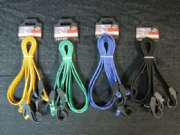 48 of Bungee Cord 2 Piece Set Assorted Color