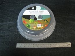 36 of Plastic Microwave Cover Round