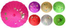 24 of Chinese style Umbrella