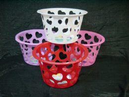 36 of Heart Shape Basket
