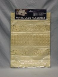 144 of Oval Runner Vinyl Lace