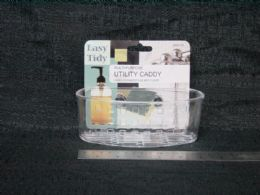 48 of PLASTIC SINK CADDY WITH SUCTION