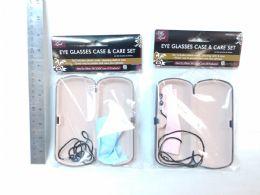 24 of Plastic Sunglasses Case