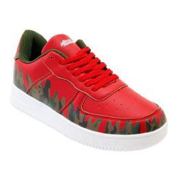 12 of Men's Casual Low Top Sneakers