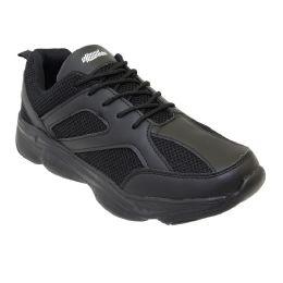 12 of Men's Lightweight Running Sneakers