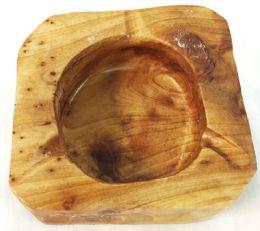 48 of Wood Ashtray
