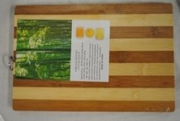 24 of Big Bamboo Cutting Board