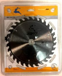 24 of 180mm Stainless Steel Saw Cutting Blade