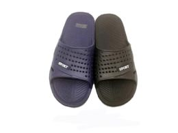 36 of Waterproof Mens Slip On Sandals