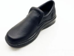 12 of Moccasin Style Slip On Formal Shoes For Men