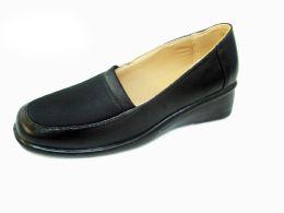 18 of Womens Modern Slide On Loafer Shoes