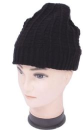 72 of Unisex Double Sided Knit Beanie Hat