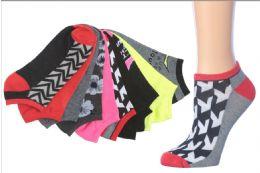 216 of Women's Mega Pack No Show Socks