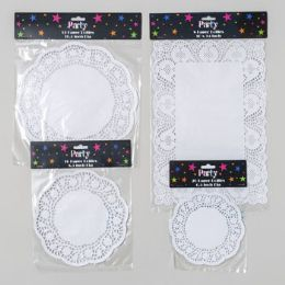 144 of Doilies Paper