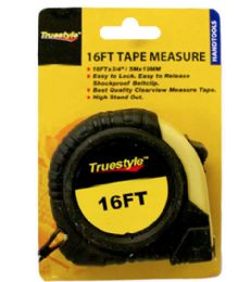 48 of 16ft Tape Measure