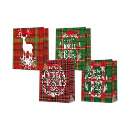 72 of Christmas Gift Bag