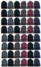 36 of Yacht & Smith Unisex Winter Warm Acrylic Knit Hat Beanie