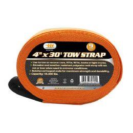 6 of Tow Strap 9 Ton