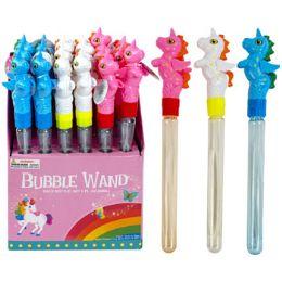 24 of Bubble Wand Unicorn