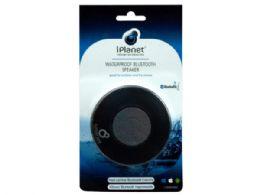 12 of Black Water Resistant Bluetooth Speaker