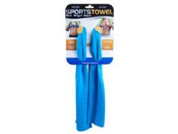 36 of Sports Towel 35 X 11