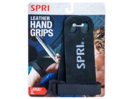 18 of Spri Leather Hand Grips In Large And X-Large
