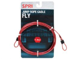 36 of Spri 1.8oz Fly Jump Rope Cable