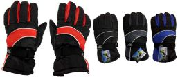 36 of Man -20 Weather Proof Winter Glove