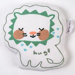 25 of Pillow Hugs Lion Cotton
