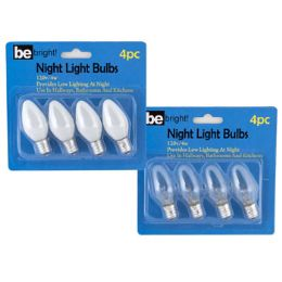48 of Night Light Replacement Bulbs