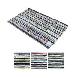50 of Scatter Rug Multicolor Reversible Woven