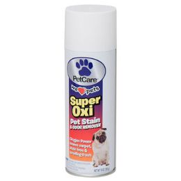 12 of Pet Stain And Odor Remover