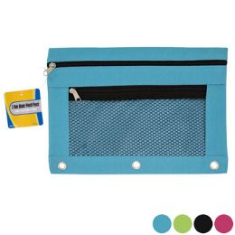 36 of Pencil Pouch 3 Hole Binder