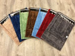 12 of Dallas Brown 2pc Rug Set