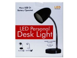 6 of Led Personal Desk Lamp