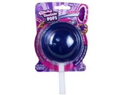 72 of Tootsie Pop Sticky Throw Toy