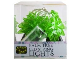 18 of Decorative Palm Tree String Lights