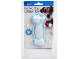 18 of Cooling Dog Chew Toy
