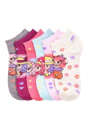432 of GIRLS ANKLE SOCKS CUTIE DESIGN SIZE 0-12