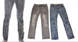 24 of Men's Fashion Jeans