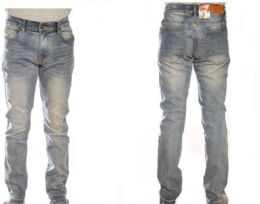 24 of Mens Fashion Stretched Denim
