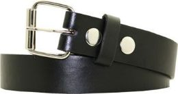 36 of Kids Belt Small Size Only In Black