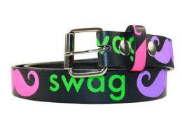 36 of Kids Swag Printed Belt