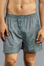 144 of Men's Boxer Shorts Size S