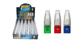 20 of Night Light (dusK-TiL-Dawn Sensor) (incandescent Bulb)