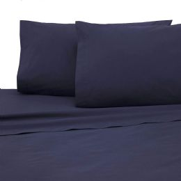 48 of Martex Pillow Case Heavy Weight And Durable In Navy